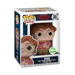 Figur Pop! ECCC 2018 Stranger Things Barb 8-Bit Limited Edition Funko Online Shop Switzerland