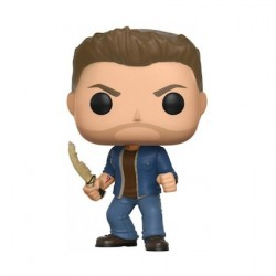 Figur Pop! TV Supernatural Dean with Knife Limited Edition Funko Online Shop Switzerland
