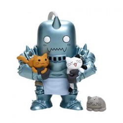 Figur Pop! Fullmetal Alchemist Alphonse Elric with Kittens Limited Edition Funko Online Shop Switzerland