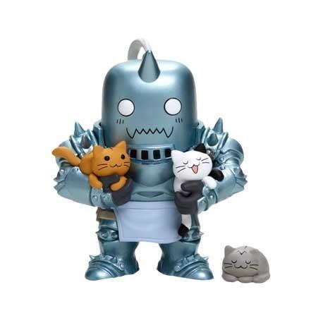 Figur Pop! Fullmetal Alchemist Alphonse Elric with Kittens Limited Edition Funko Online Shop Switzerland
