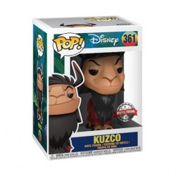 Figur Pop! Disney Emperors New Groove Kuzco Llama Limited Edition Funko Online Shop Switzerland
