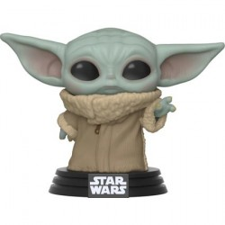 Figur Pop! Star Wars The Mandalorian The Child (Baby Yoda) Funko Online Shop Switzerland
