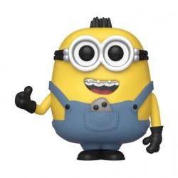 Pop! Minions II Pet Rock Otto