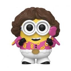 Pop! Minions II Seventies Bob
