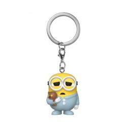 Figur Pop! Pocket Keychains Minions II Pajama Bob Funko Online Shop Switzerland