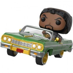 Figur Pop! Rides Ice Cube in Impala Funko Online Shop Switzerland