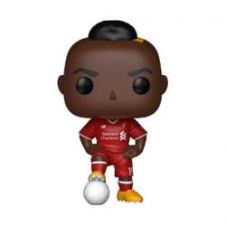 Figur Pop! Football Premier League Liverpool Sadio Mane Funko Online Shop Switzerland