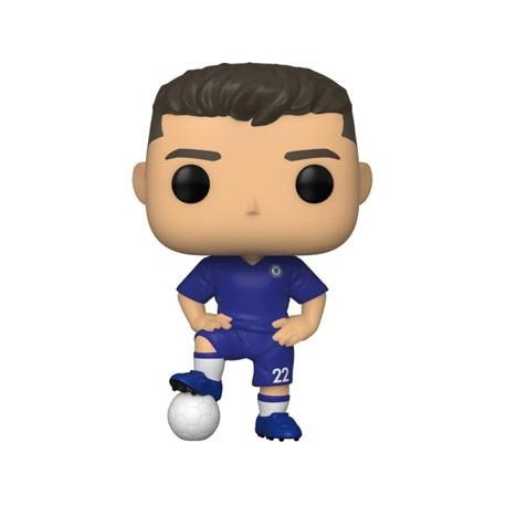 Figur Pop! Football Chelsea Christian Pulisic Funko Online Shop Switzerland