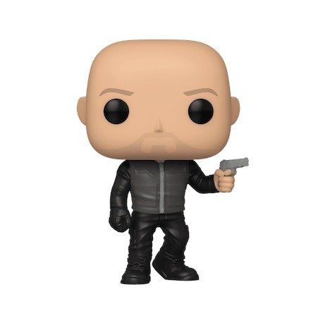 Figur Pop! Fast & Furious Hobbs & Shaw Shaw Funko Online Shop Switzerland