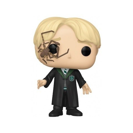Figur Pop! Harry Potter Malfoy with Whip Spider Funko Online Shop Switzerland