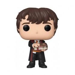 Figur Pop! Harry Potter Neville with Monster Book Funko Online Shop Switzerland
