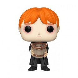 Figur Pop! Harry Potter Ron Weasley Puking Slugs with Bucket Funko Online Shop Switzerland