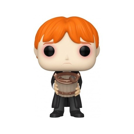 Figur Pop! Harry Potter Ron Puking Slugs with Bucket Funko Online Shop Switzerland
