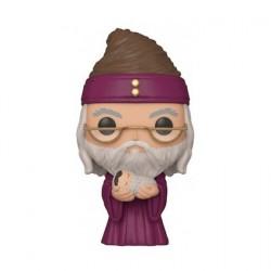 Figurine Pop! Harry Potter Dumbledore avec Bébé Harry Funko Boutique en Ligne Suisse