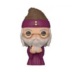 Figur Pop! Harry Potter Dumbledore with Baby Harry Funko Online Shop Switzerland