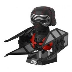 Figurine Pop! Rides Star Wars The Rise of Skywalker Kylo Ren in TIE Whisper Funko Boutique en Ligne Suisse