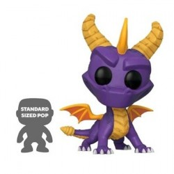Figur Pop! 25 cm Spyro the Dragon Limited Edition Funko Online Shop Switzerland