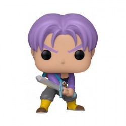 Figur Pop! Dragon Ball Z Future Trunks Funko Online Shop Switzerland