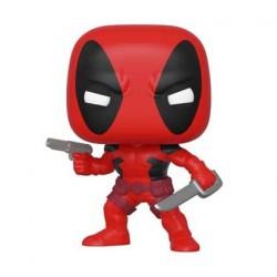 Figur Pop! Marvel 80th Anniversary First Appearance Deadpool Funko Online Shop Switzerland