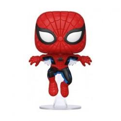 Figur Pop! Marvel 80th Anniversary First Appearance Spider-Man Funko Online Shop Switzerland