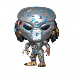 Figur Pop! Predator with Electric Blue Armour Limited Edition Funko Online Shop Switzerland