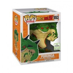 Figur Pop! 15 cm ECCC 2019 Dragon Ball Z Porunga Limited Edition Funko Online Shop Switzerland