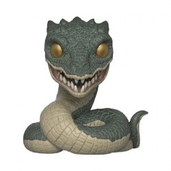 Figur Pop! 15 cm Harry Potter Basilisk Limited Edition Funko Online Shop Switzerland