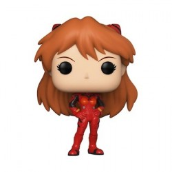 Figur Pop! Anime Evangelion Asuka Funko Online Shop Switzerland