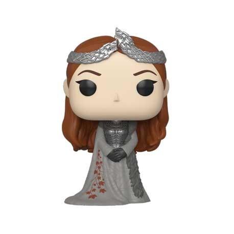 Figurine Pop! Game of Thrones Sansa Stark Funko Boutique en Ligne Suisse