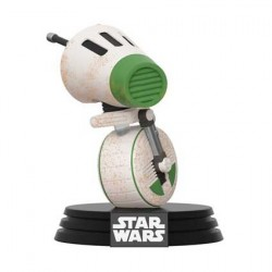 Figur Pop! Star Wars The Rise of Skywalker D-O Funko Online Shop Switzerland