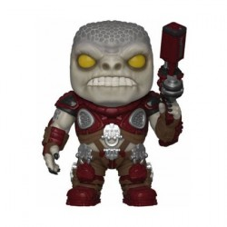Figur Pop! Gears of War Boomer Funko Online Shop Switzerland