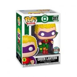 Figur Pop! Green Lantern Alan Scott Classic Specialty Series Limited Edition Funko Online Shop Switzerland