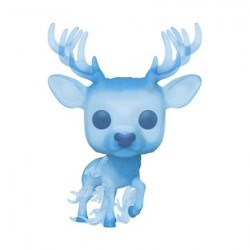 Figur Pop! Harry Potter Patronus Harry (Rare) Funko Online Shop Switzerland