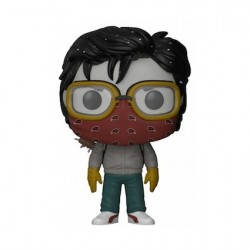 Figur Pop! Stranger Things Steve with Bandana (Vaulted) Funko Online Shop Switzerland