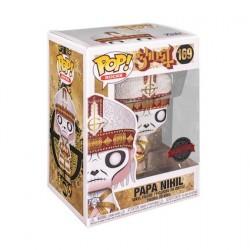 Figurine Pop! Ghost Papa Nihil Edition Limitée Funko Boutique en Ligne Suisse
