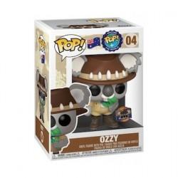 Figurine Pop! Around the World Koala Ozzy Australie avec un Pin's Edition Limitée Funko Boutique en Ligne Suisse