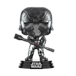 Figur Pop! Chrome Hematite Star Wars The Rise of Skywalker Knight of Ren War Club Funko Online Shop Switzerland