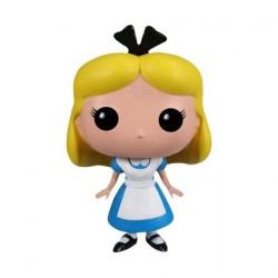 Figurine Pop! Disney Alice au Pays des Merveilles (Rare) Funko Boutique en Ligne Suisse