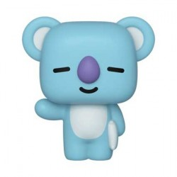 Figur Pop! Cartoons BT21 Koya Funko Online Shop Switzerland