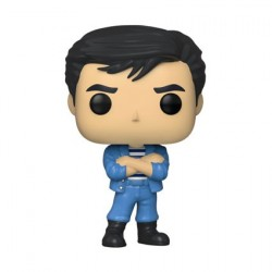 Figur Pop! Rocks Duran Duran Roger Taylor Funko Online Shop Switzerland