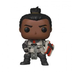 Figur Pop! Games Apex Legends Gibraltar Funko Online Shop Switzerland