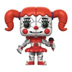 Figur Pop! Games FNAF Sister Location Baby (Rare) Funko Online Shop Switzerland