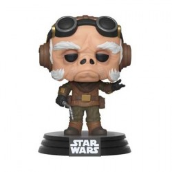 Figur Pop! Star Wars The Mandalorian Kuiil Funko Online Shop Switzerland