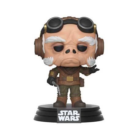 Figur Pop! Star Wars The Mandalorian Kuiil Funko Online Shop Switzerland