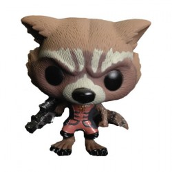 Figur Pop! Marvel Guardians of the Galaxy Ravagers Rocket Raccoon Limited Edition Funko Online Shop Switzerland