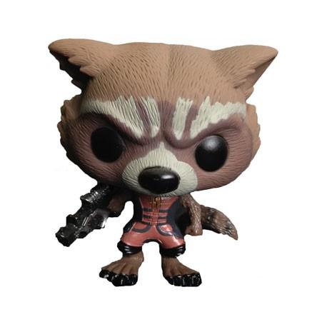 Figur Pop! Marvel Guardians of the Galaxy Ravagers Rocket Raccoon Limited Edition Funko Online Shop Switzerland