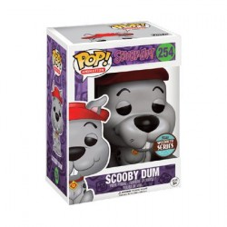 Figur Pop! Scooby Doo Scooby Dum Limited Edition Funko Online Shop Switzerland