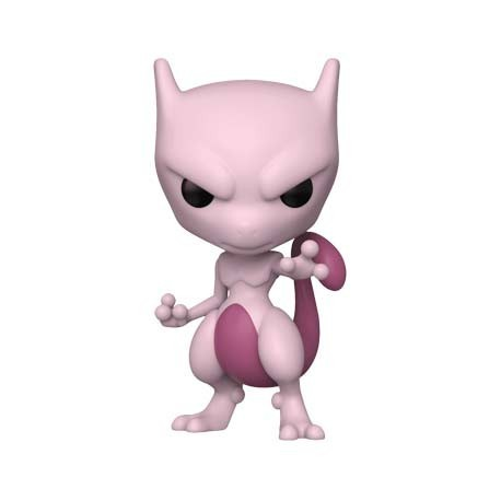 Figur Pop! Pokemon Mewtwo (Rare) Funko Online Shop Switzerland