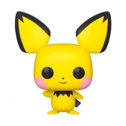 Figur Pop! Pokemon Pichu (Rare) Funko Online Shop Switzerland