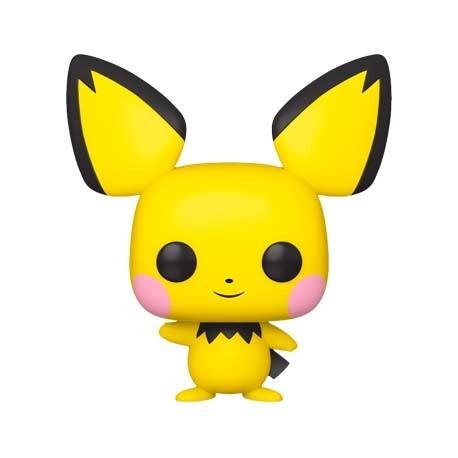 Figur Pop! Pokemon Pichu (Rare) Funko Online Shop Switzerland